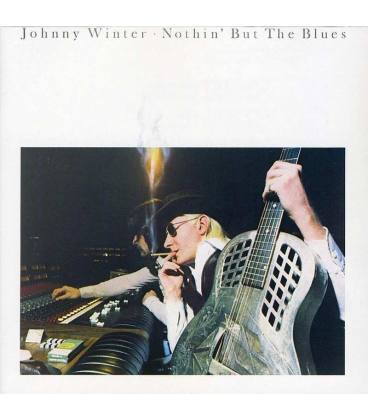 Nothin' But The Blues (1 CD)