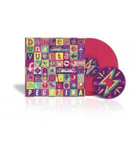 Darle La Vuelta (1 LP+1 CD)