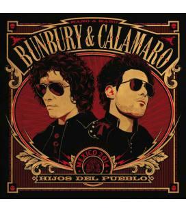 Hijos Del Pueblo (1 CD)