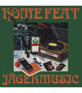 Home (Feat. Jägermusic) (1 LP)