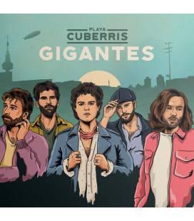 Gigantes (1 CD)