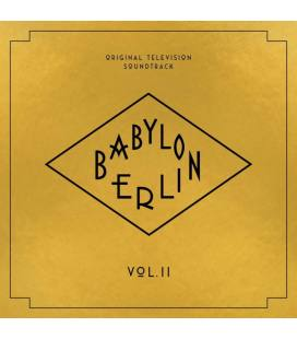 Babylon Berlin (Original Television Soundtrack, Vol. II) (2 LP)