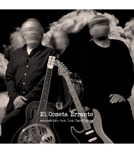 Encuentro Con Los Cardiacos (1 CD Jewel)