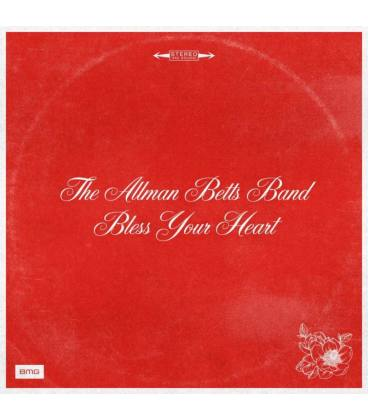 Bless Your Heart (2 LP)
