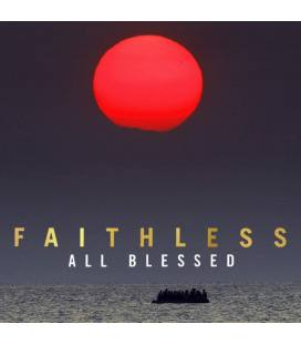 All Blessed (1 CD)