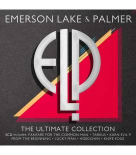 The Ultimate Collection (3 CD)