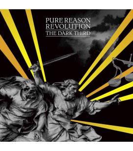 The Dark Third (2 CD Digipack)
