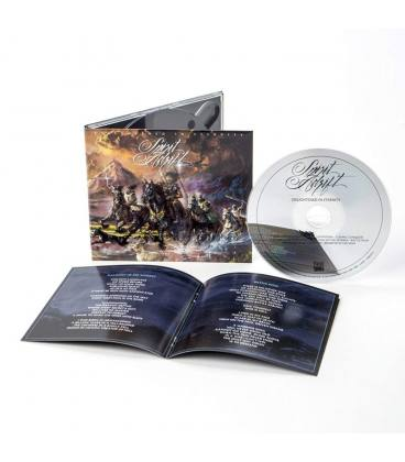 Enlightened In Eternity (1 CD)