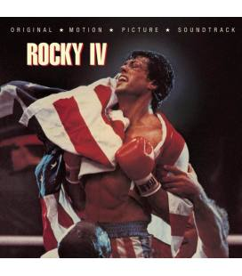B.S.O. Rocky IV (1 LP Picture)