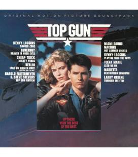 B.S.O. Top Gun (1 LP)