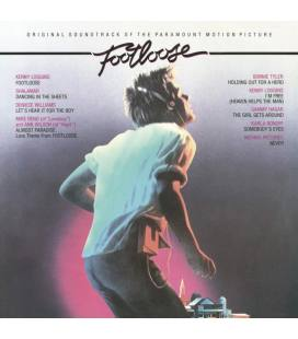 B.S.O. Footloose (1 LP)