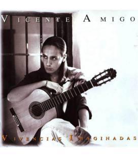 Vivencias Imaginadas (1 LP)