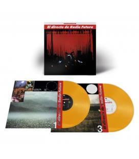 El Directo De Radio Futura (2 LP Color)