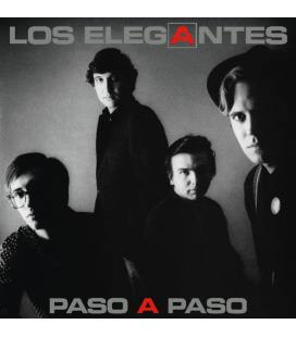 Paso A Paso (1 LP)