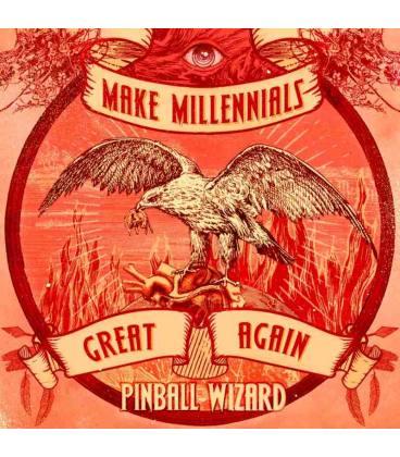 Make Millenials Great Again (1 CD)