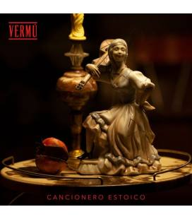 Cancionero Estoico (1 CD)