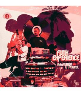 Funk Experience (1 LP)
