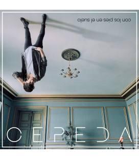 Con Los Pies En El Suelo (1 CD)