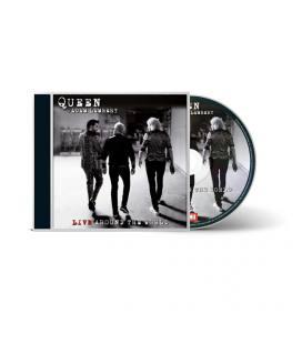 Live Around The World (1 CD)
