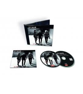 Live Around The World (1 CD+1 BLU RAY)