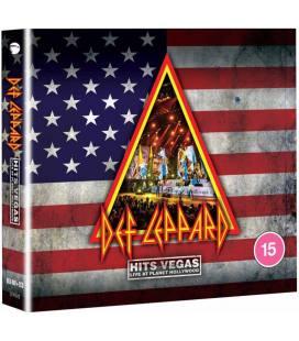 Hit Vegas (2 CD+1 Blu-Ray)