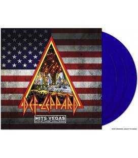 Hit Vegas (3 LP)