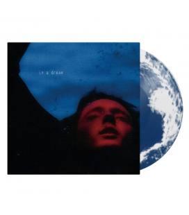 In A Dream Blue Mist (1 LP Limitado)