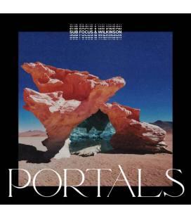 Portals (2 LP)