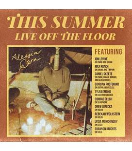 This Summer: Live Off The Floor (1 LP)