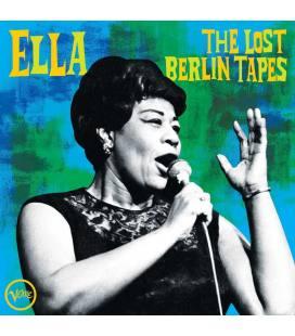 Ella: The Lost Berlin Tapes (Live At Berlin Sportpalast / 1962) (2 LP)