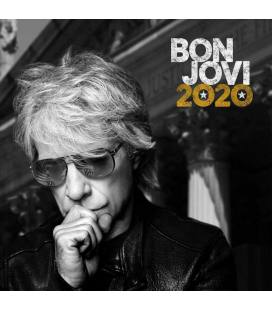 Bon Jovi 2020 (1 CD)