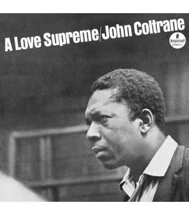 A Love Supreme (2020 Repress Acoustic Sound Series) (1 LP)