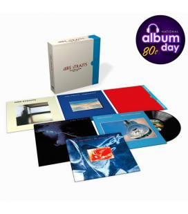 The Complete Studio Recordings 1978-1991 (8 LP)