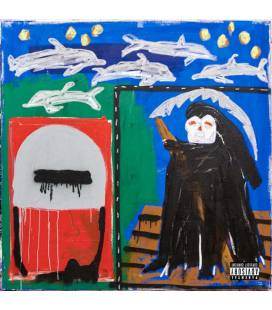 Only For Dolphins (1 LP)