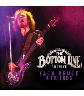 The Bottom Line Archive Series (2 CD Digipack)