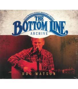 The Bottom Line Archive (2 CD Digipack)