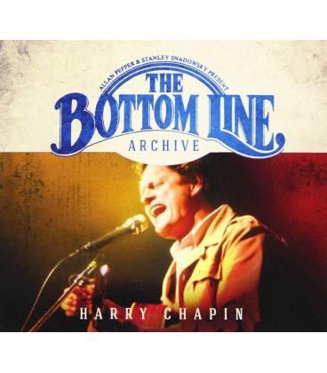 The Bottom Line Archive (3 CD Digipack)
