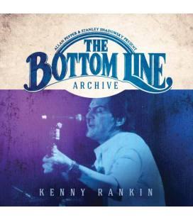 The Bottom Line Archive (1 CD Digipack)
