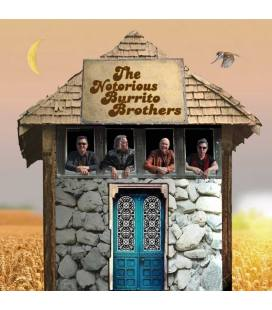 The Notorious Burrito Brothers (1 CD Digipack)
