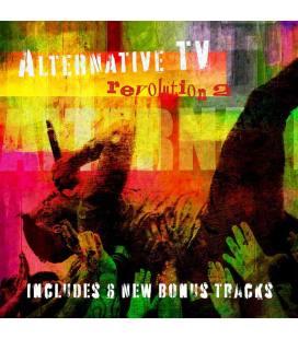Revolution2 (1 CD Digipack)