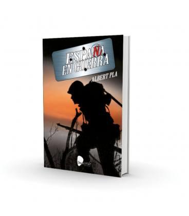 España en Guerra (1 Libro)