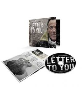 Letter To You (1 CD)