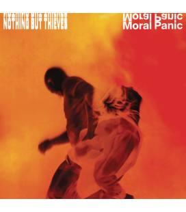 Moral Panic (1 CD)