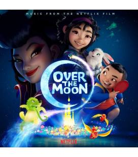 B.S.O. Over The Moon (1 CD)