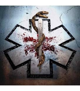 Despicable (1 CD EP)