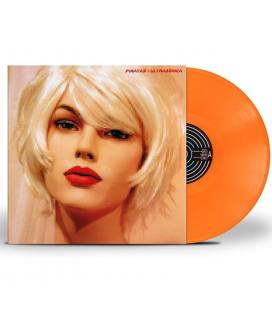 Ultrasónica (1 CD+1 LP Naranja)
