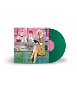 Hombres G (1 CD+1 LP Verde)