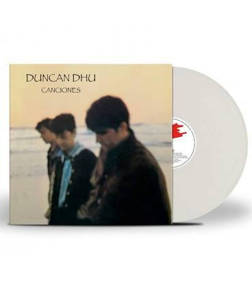 Canciones (1 CD+1 LP Blanco)