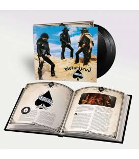 Ace Of Spades (3 LP)