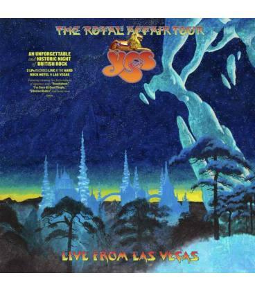 The Royal Affair Tour (1 CD)